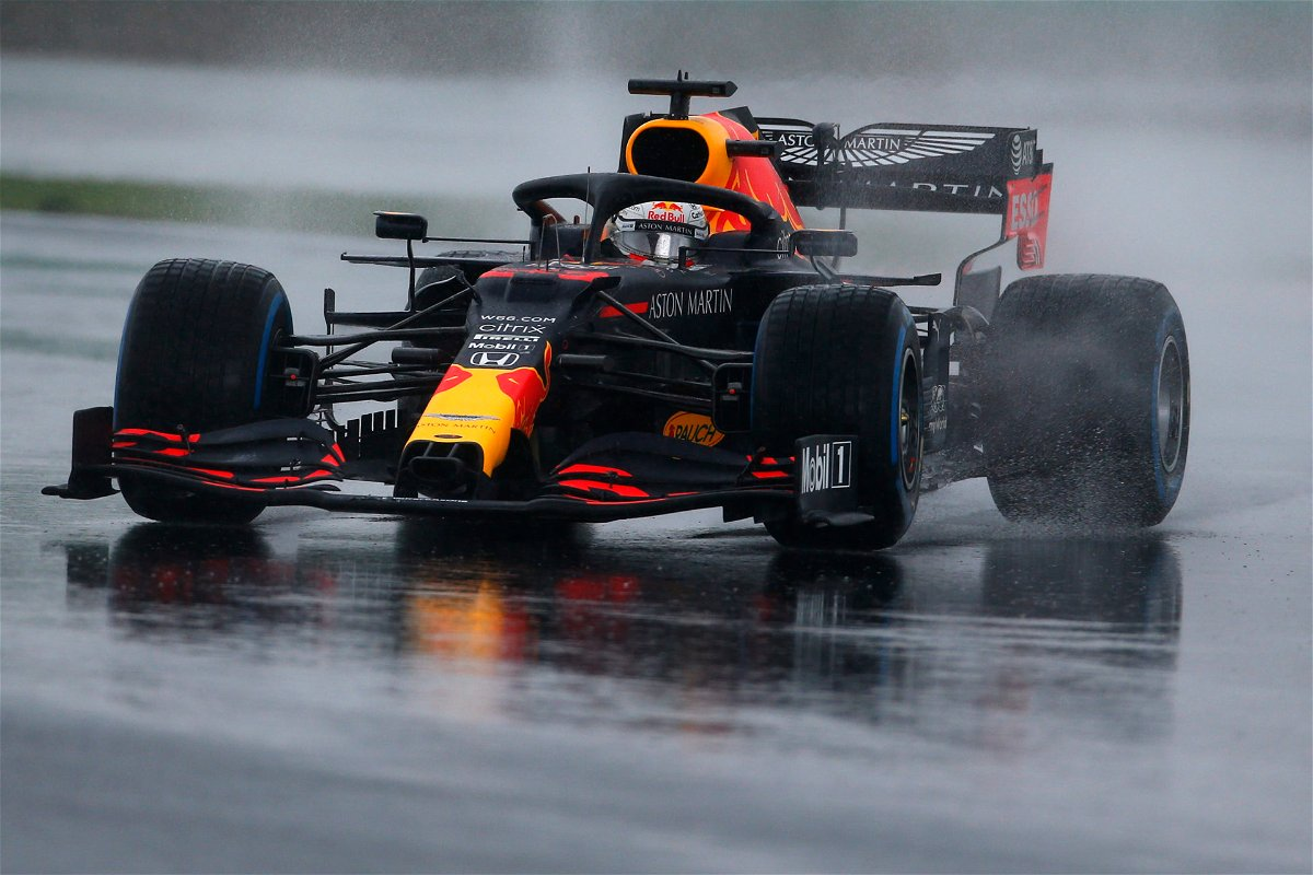 Red Bull Won T Have A Title Sponsor After Confirming Aston Martin Split Essentiallysports