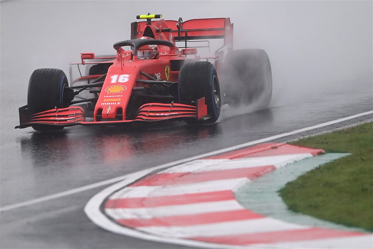 Superfast Early Leaks Of Ferrari S 2021 F1 Engine Hint At Disappointment Essentiallysports