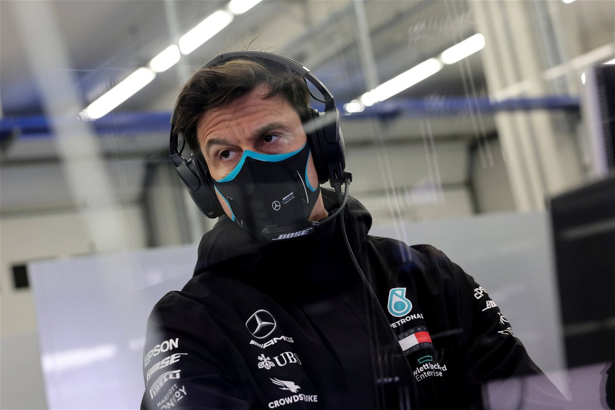Toto Wolff Believes Ferrari's Controversial Proposal Will End in 'Humiliation in Public' - Essentially Sports