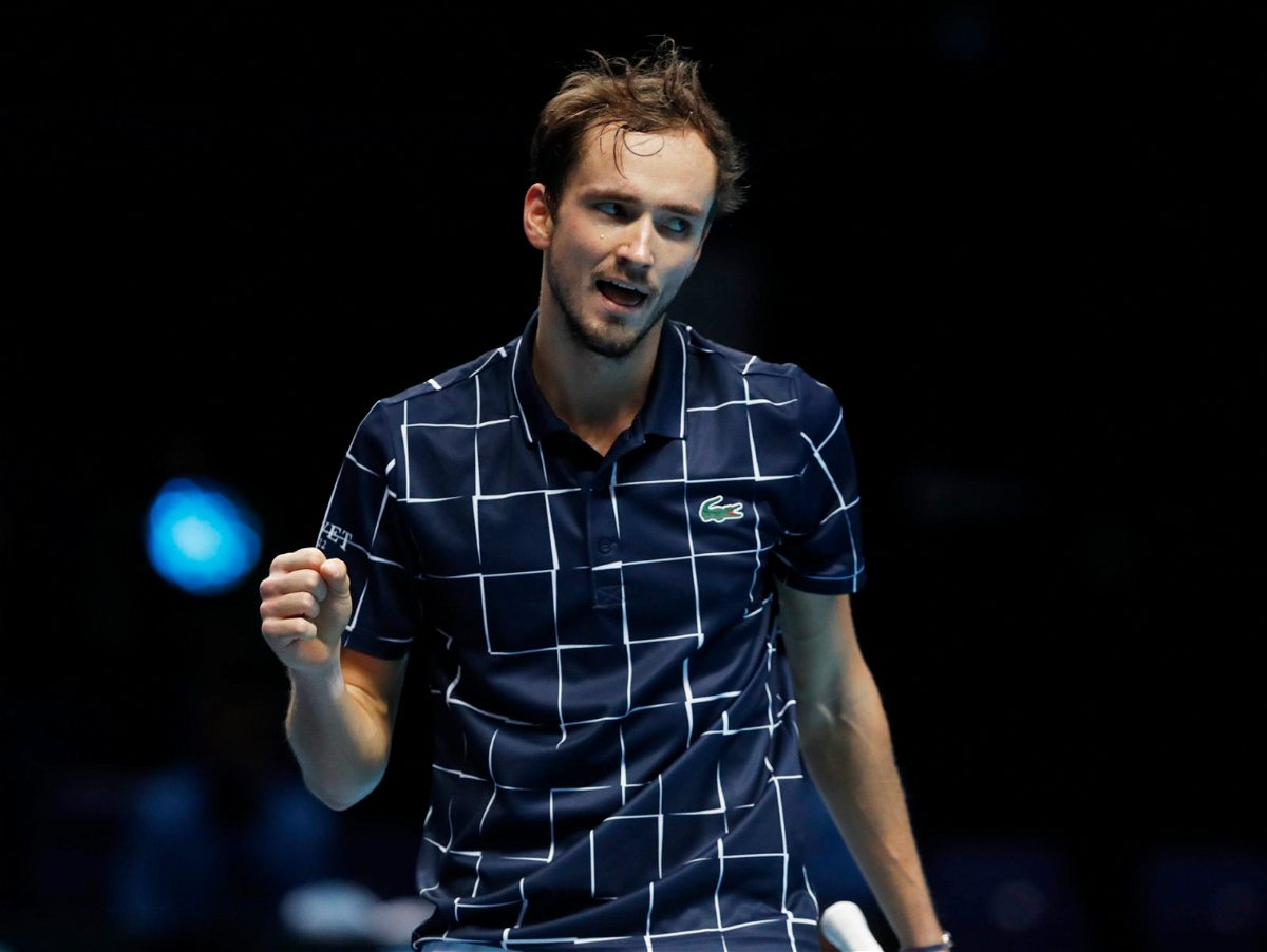 Daniil Medvedev Continues Staggering 9-Match Winning Streak as he Upsets  Rafael Nadal at ATP Finals 2020 Semifinals - EssentiallySports