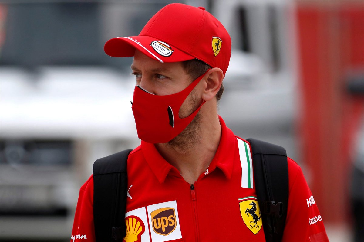Sebastian Vettel Opens Up on Negotiations With Lawrence Stroll Over Aston Martin Switch - EssentiallySports