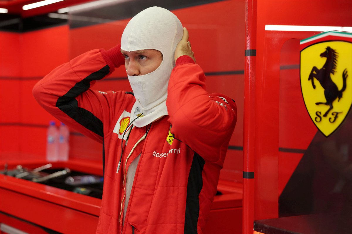 Leclerc Defends 'Inconsiderate' Move After Sebastian Vettel's Radio Outburst During Bahr ... - Essentially Sports