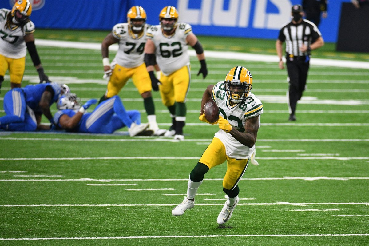 Former Super Bowl Winner Shannon Sharpe Gives His Prediction For Green Bay Packers Vs Los Angeles Rams Essentiallysports