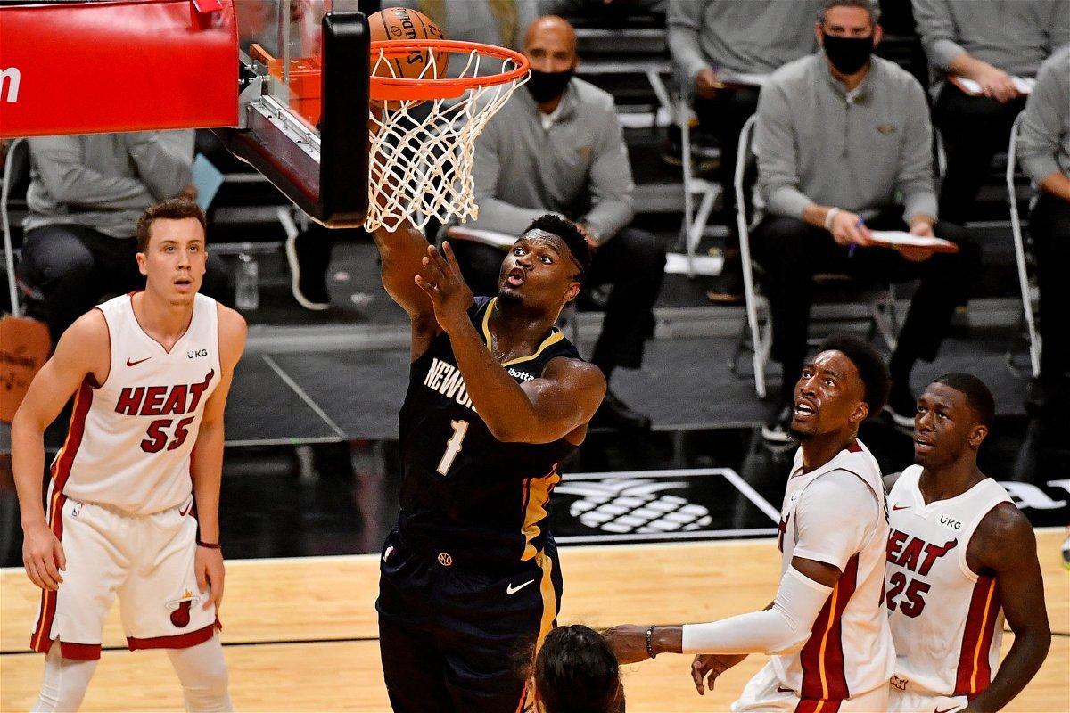 New Orleans Pelicans Vs Toronto Raptors Injury Updates Lineup And Predictions Essentiallysports