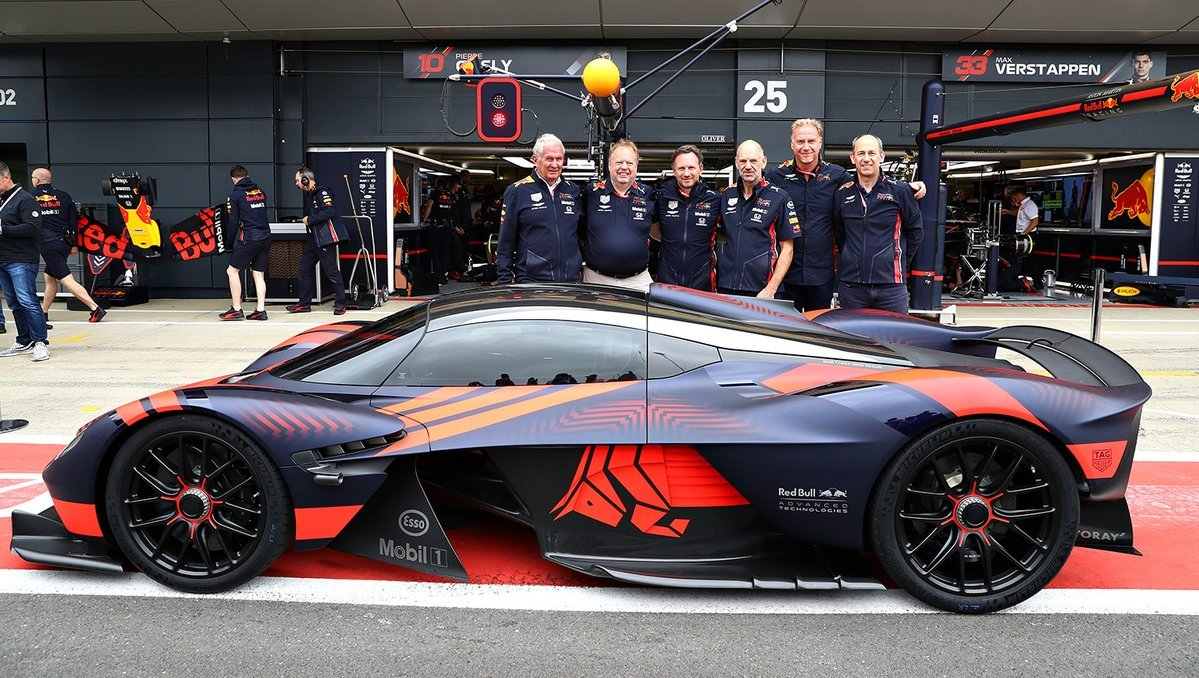Helmut Marko Says Aston Martin Exit A Good Thing For Red Bull F1 Essentiallysports