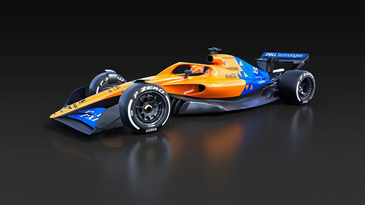 Why Mclaren F1 Is the Hottest Seat for 2021 - EssentiallySports