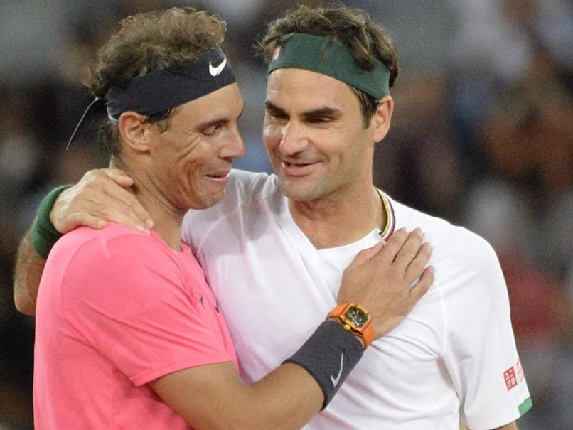 Fedal- The Exhibition Matches Over the Years - Essentially Sports