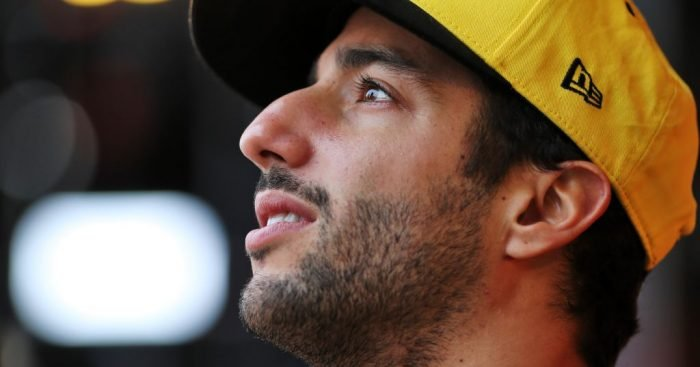 """I've Never Heard of a System That Talked About"" – Daniel Ricciardo - Essentially Sports"