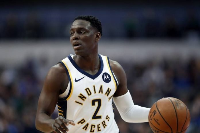 The Los Angeles Lakers were linked with Darren Collison signing with them in free agency