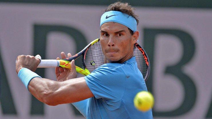 纳达尔违背了他的立场在ATP,WTA合并