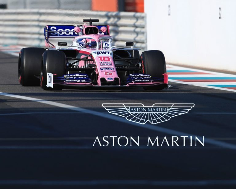 Will Aston Martin Become A Front Runner In F1 Essentiallysports
