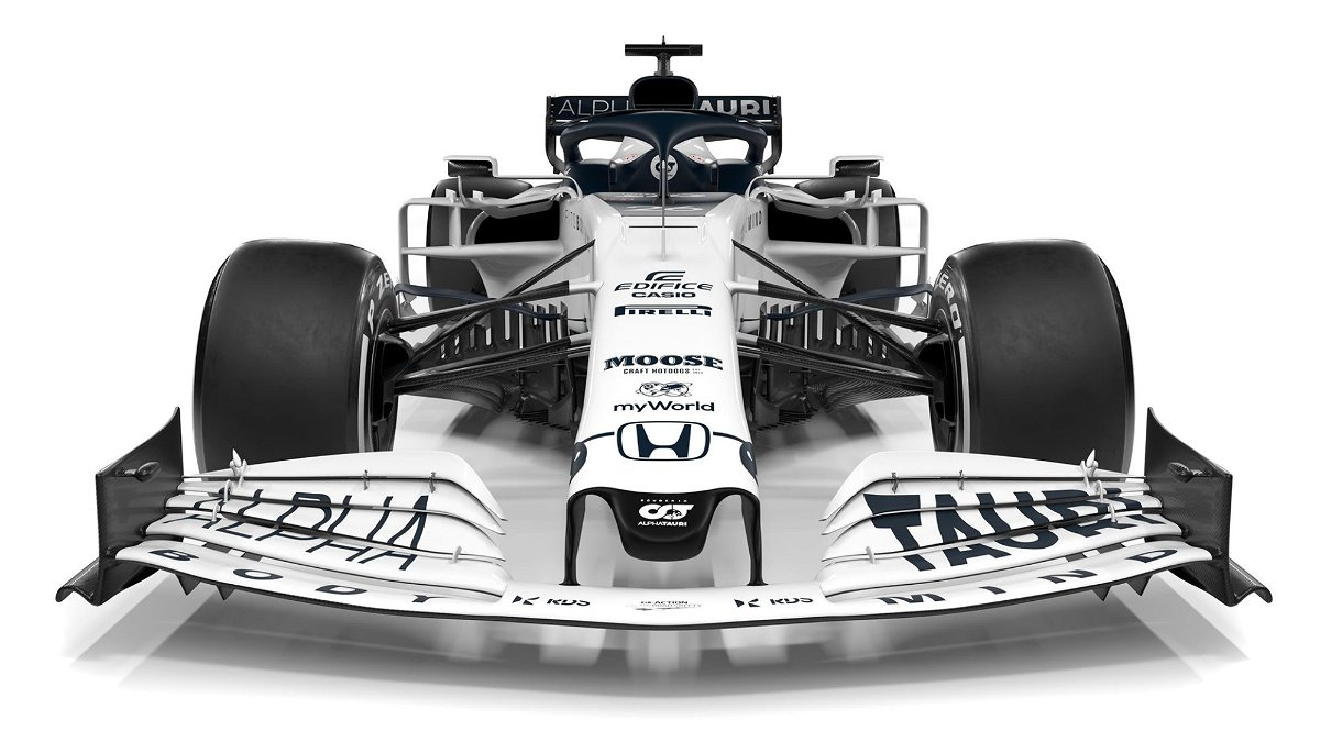 Alphatauri Even Leaves The F1 Boss Impressed With The New Livery Essentiallysports