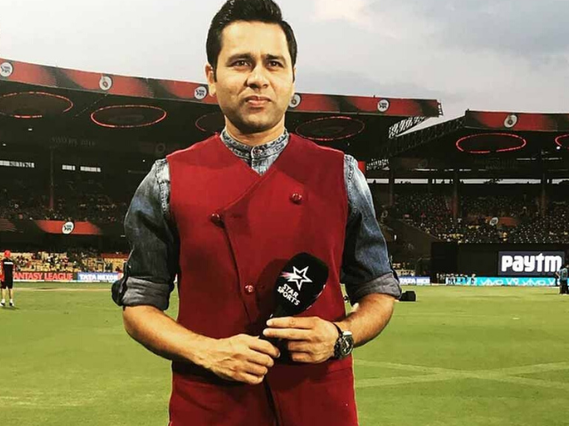 Aakash Chopra Removes Joe Root and Steve Smith from Current Fab ...