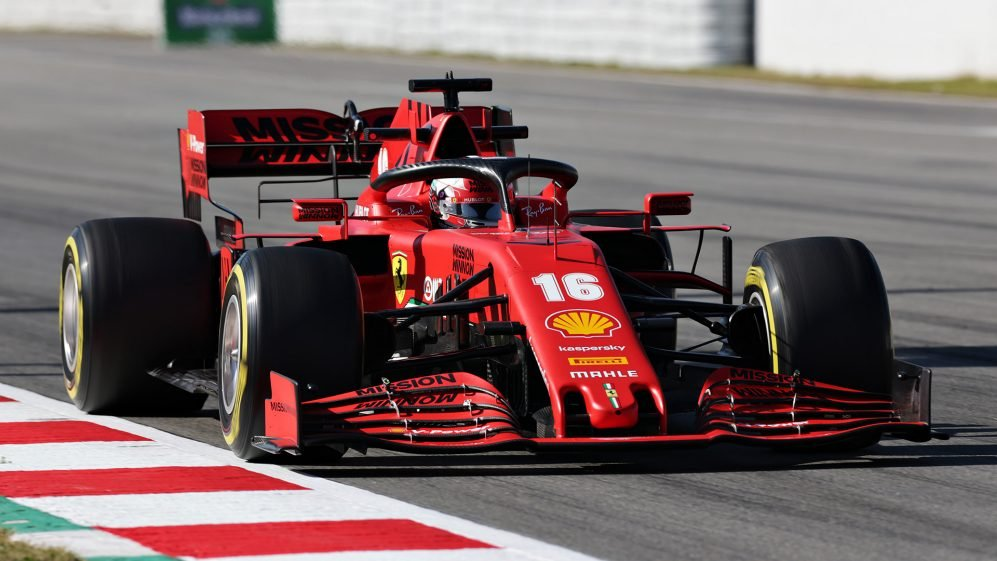 """I Have Never Driven a Car so Fast"" – F1 Drivers Relishing Faster 2020 Cars - Essentially Sports"