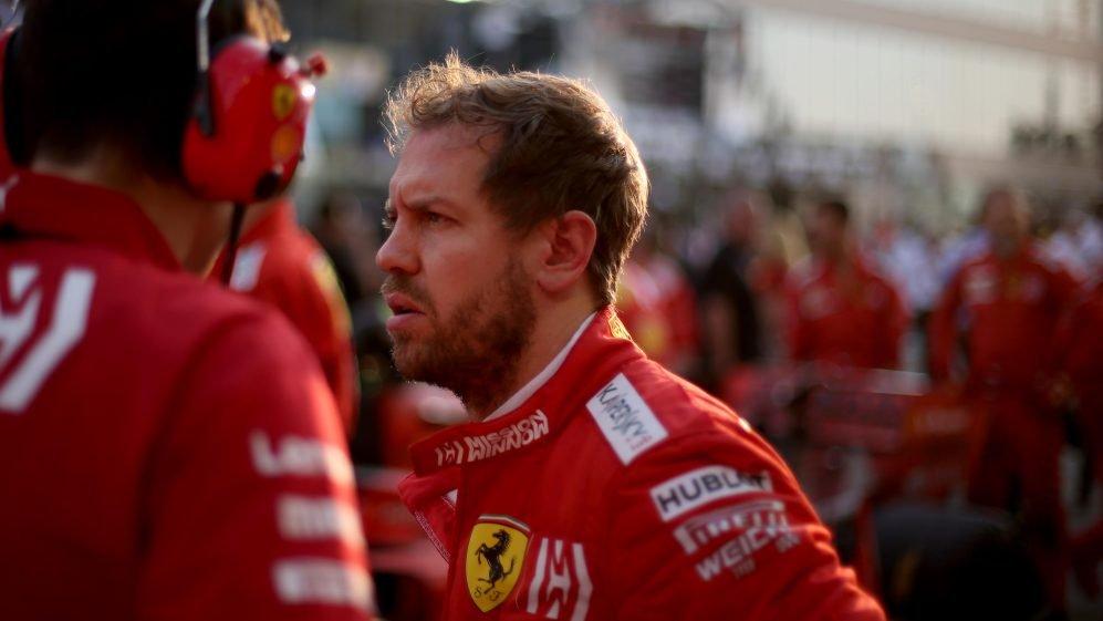 Sebastian Vettel Disregards Mercedes' DAS as a Ticket to Championship, But Admits Ferrari F1 Studying it Thoroughly thumbnail