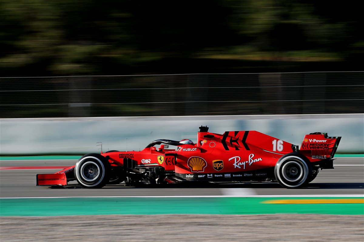 Aerodynamic Package Of 2020 Ferrari F1 Car Doesn T Work Reveals Ferrari Insider Essentiallysports