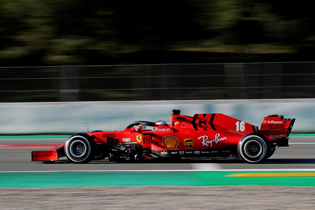 Ferrari F1 Deliver a Troubling Statement for Their 2020 Ambitions - Essentially Sports