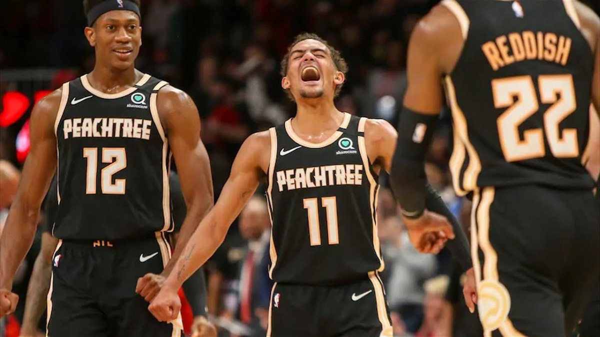 Trae Young: The Superstar the Hawks Have Long Desired - Essentially Sports