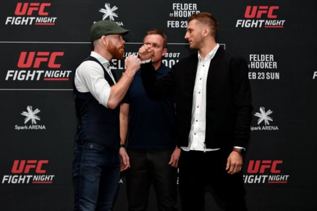 Ufc Fight Night 168 Fight Card Start Time How To Watch Essentiallysports