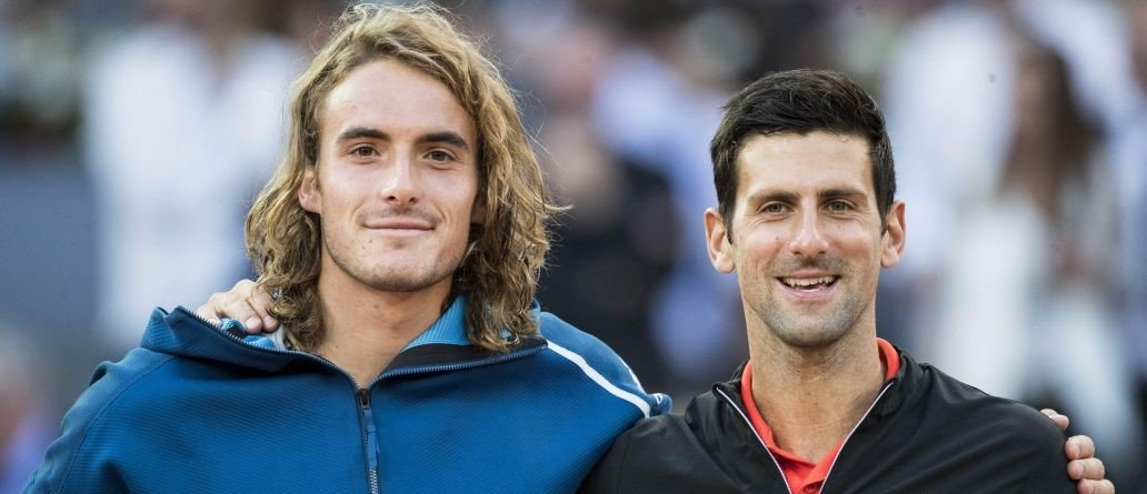 Novak Djokovic and Stefanos Tsitsipas on Collision Course at Dubai Duty-Free Tennis Championships 2020 - Essentially Sports