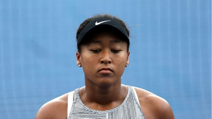 Naomi Osaka Hits at Tennis Fan for Embarrassing her Sister