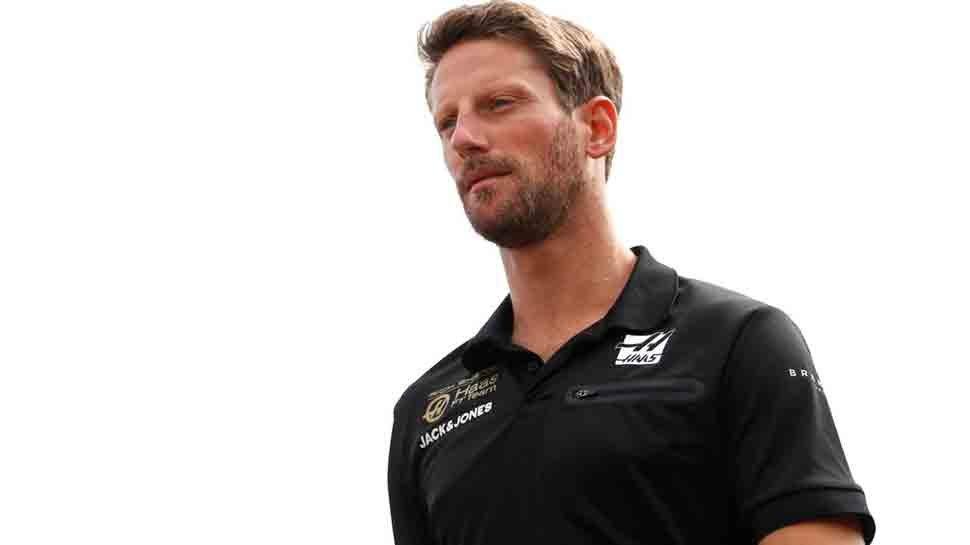 """Formula One Not a Sport, Just a Show"" – Romain Grosjean Bashes 'Unfair' Regulations - Essentially Sports"