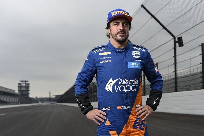 Will Fernando Alonso Win the Triple Crown in 2020?