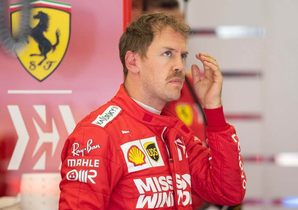 """Wasn't Happy With the Car"" – Sebastian Vettel Reflects on Qualifying Debacle at the Austrian GP - Essentially Sports"