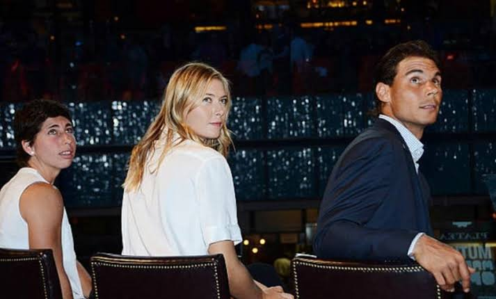 """It's a Sad Day"": Rafael Nadal Opens up on Maria Sharapova's Retirement - Essentially Sports"