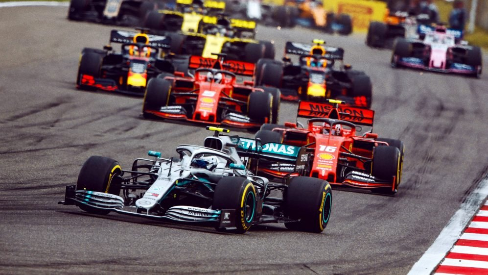 First Half of the 2020 F1 Season Under Threat of Cancellation Due ...