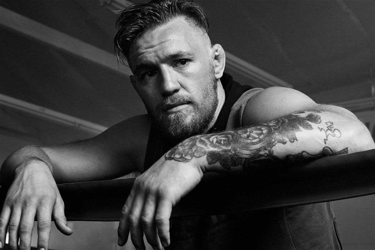"""""""No One Cares About the Athlete Post Career"""": Conor McGregor Opens Up About His Life Post Retirement - Essentially Sports"""