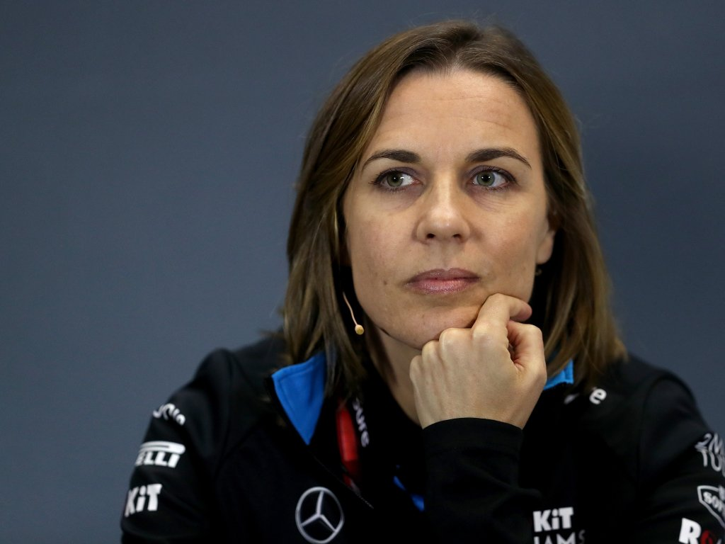 Williams F1 Name Former Mclaren Coo As Acting Team Principal After Claire Williams Exit Essentiallysports