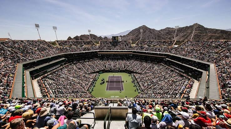 Indian Wells Masters