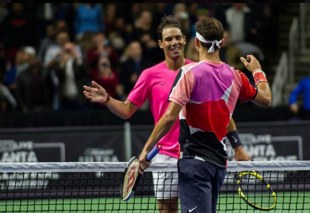Tennis Is Not Forever But The Friendship Is Rafael Nadal Hails Friendship With Grigor Dimitrov Essentiallysports