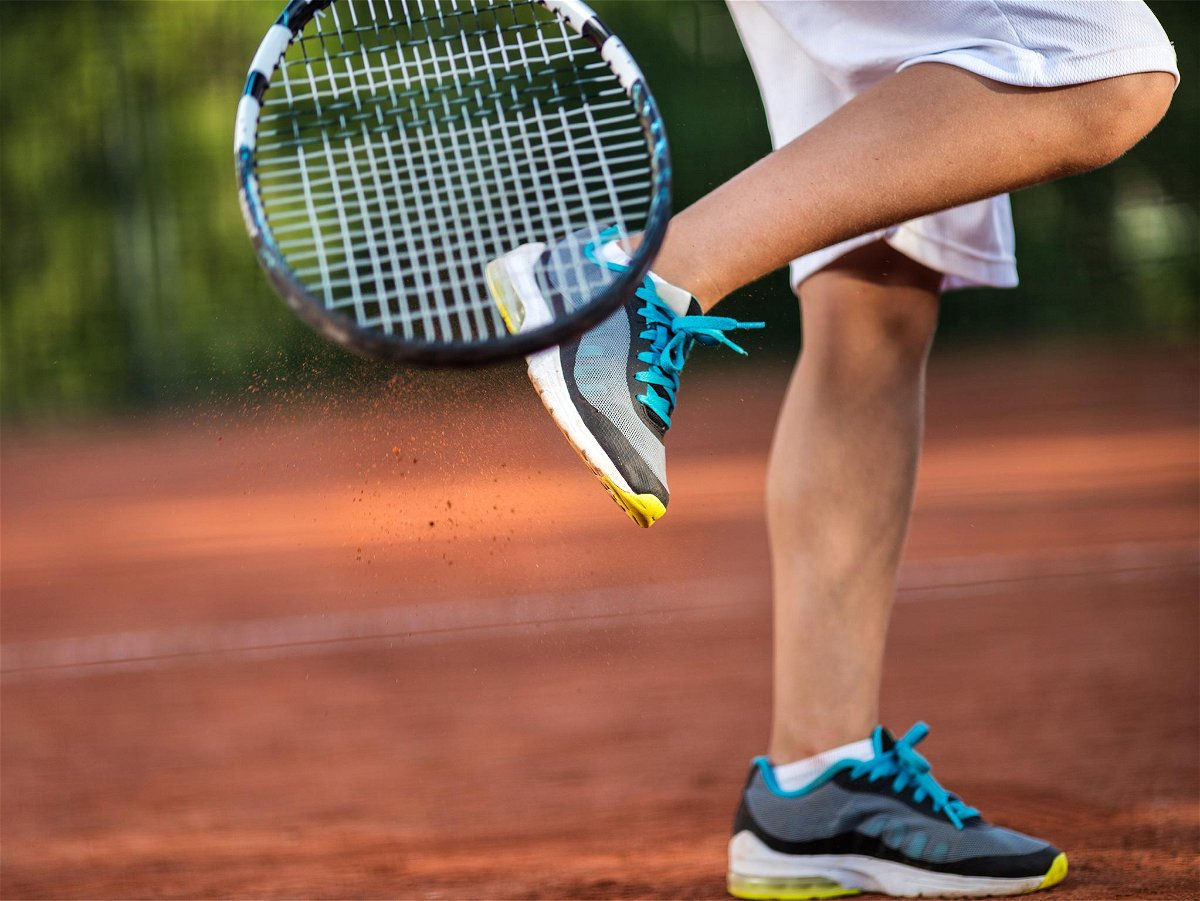 The Best Men's Tennis Shoes For 2020