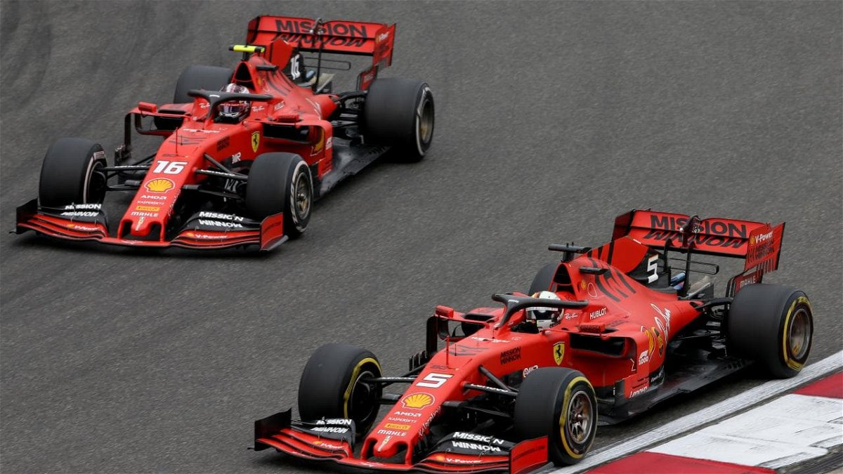 """That's the Reason We're Not Keen to Do It"" – Ferrari Explains Why It's So Secretive About Its FIA Engine Settlement - Essentially Sports"