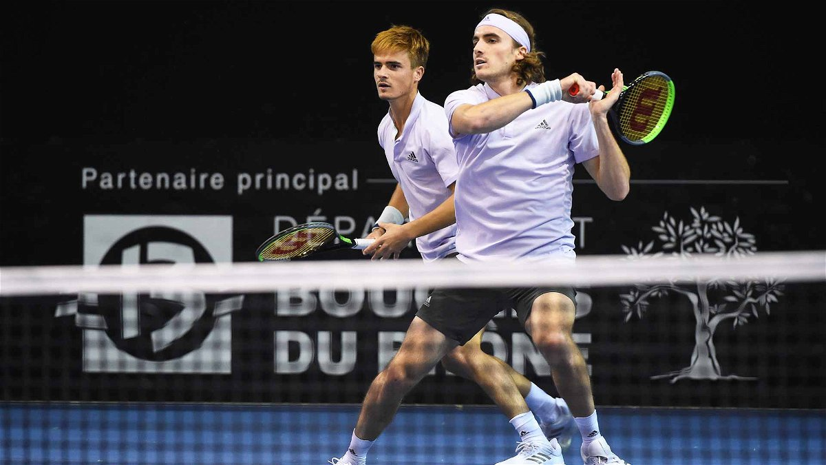 Stefanos Tsitsipas 2020 Net Worth Salary And Endorsements Page 4 Of 10 Essentiallysports