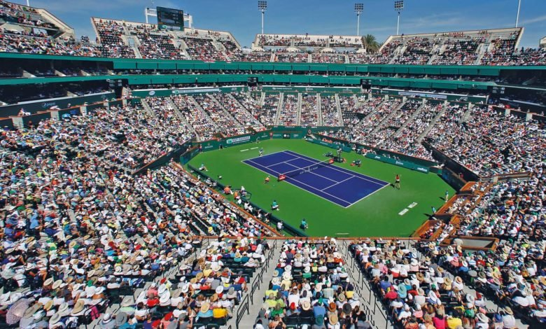 Indian Wells 2020 Releases Statement Regarding Coronavirus Widespread thumbnail