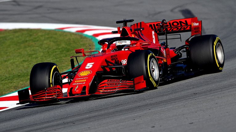 We Only Have Small Changes Scuderia Ferrari Not Expecting Miracles In Austria Essentiallysports
