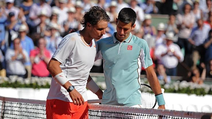 Rafael Nadal vs Novak Djokovic: When Drama Unfolded at French Open - EssentiallySports
