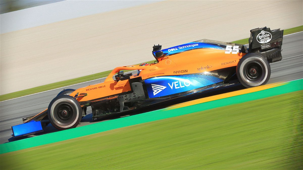 Mclaren F1 Set To Announce A New Sponsorship Deal With Iconic Fuel Brand Soon Essentiallysports