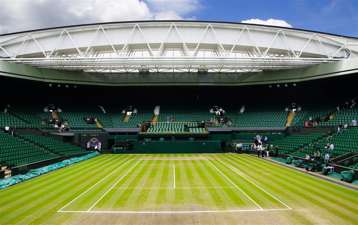 REPORTS: Wimbledon 2020 To Announce Its Cancelation ...