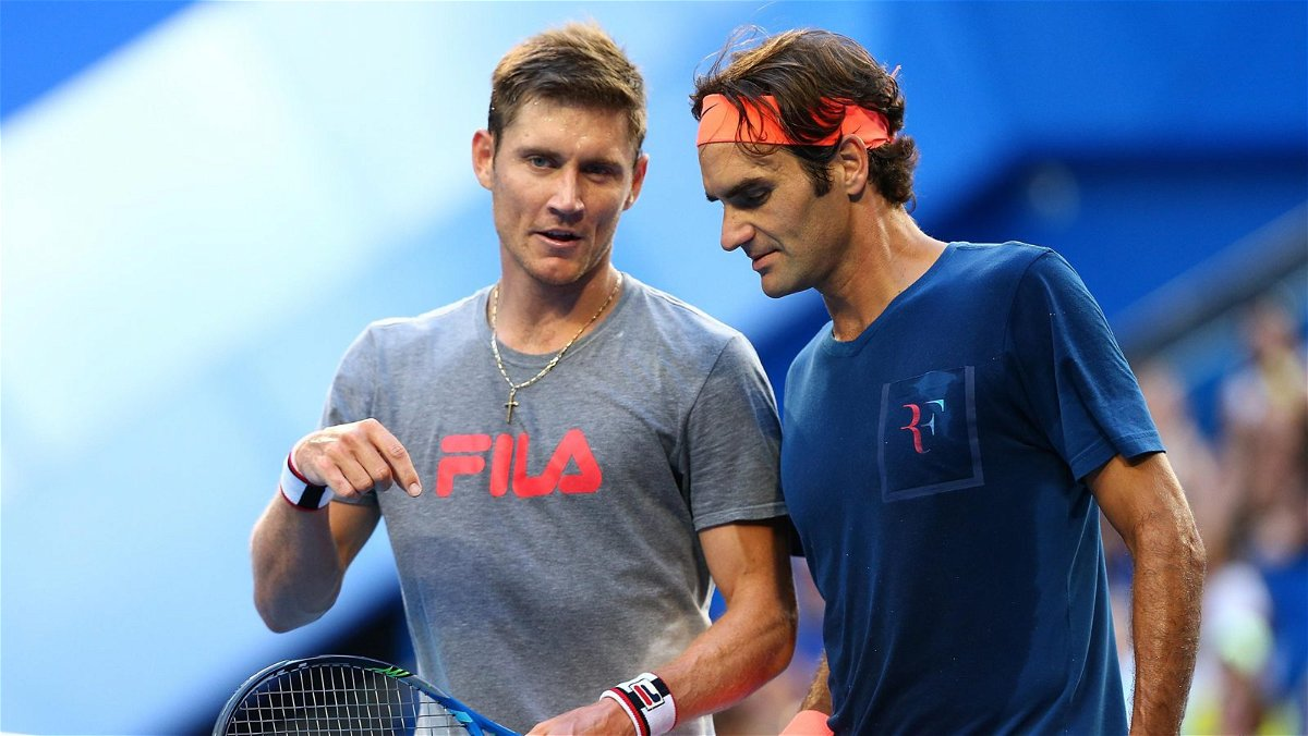 Roger Federer Is Fascinated By South Africa Says Matt Ebden Essentiallysports