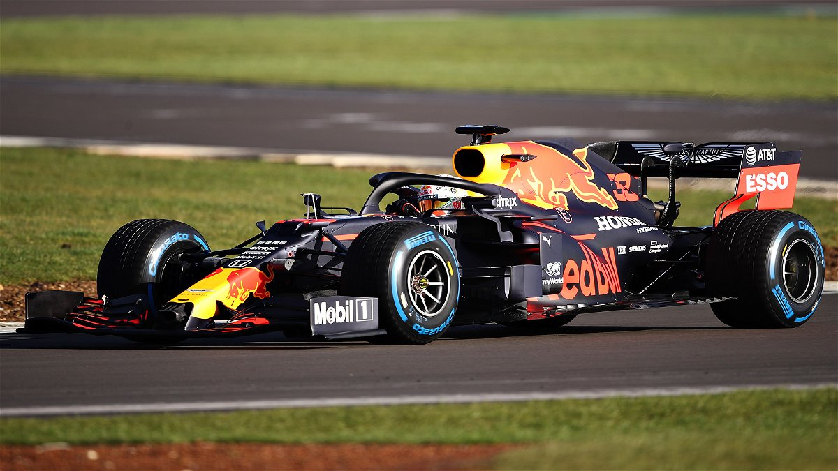 Two Races in One Weekend? Red Bull F1 Has a Bizarre Suggestion for F1 thumbnail