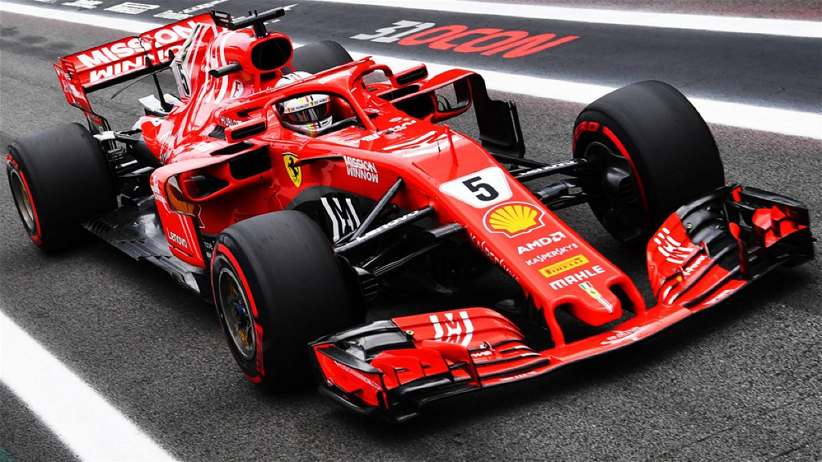 Ferrari Shut Down Their Headquarters And Stop Production Of F1 And Road Cars Immediately Essentiallysports
