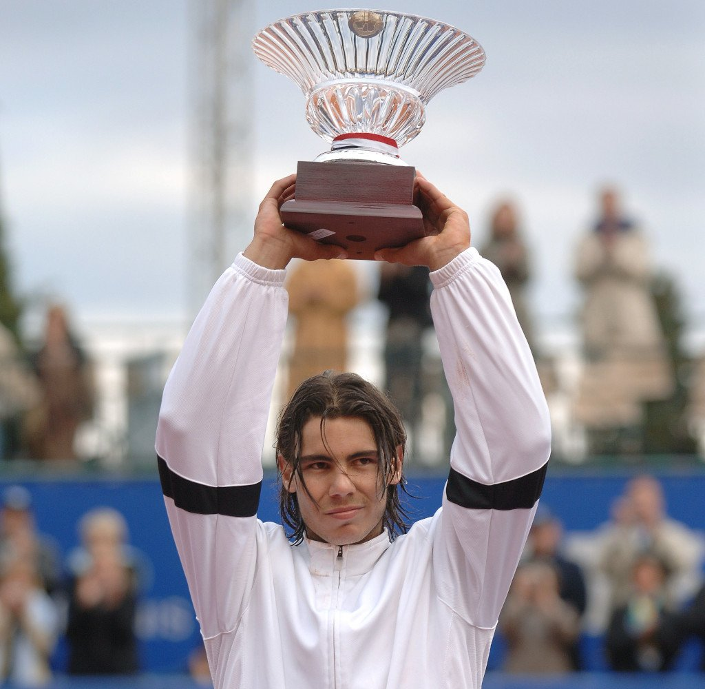 The Unreal Record Of Rafael Nadal That Will Never Get Broken Essentiallysports