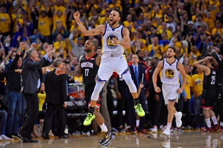 Stephen Curry Golden State Warriors GSW NBA