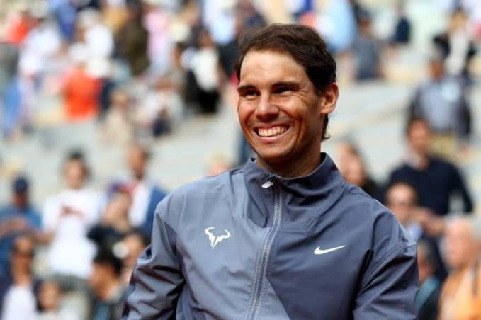 Watch When Rafael Nadal Stopped Play To Help Mother Find Her Lost Child Essentiallysports