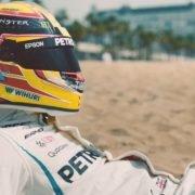 F1 summer break