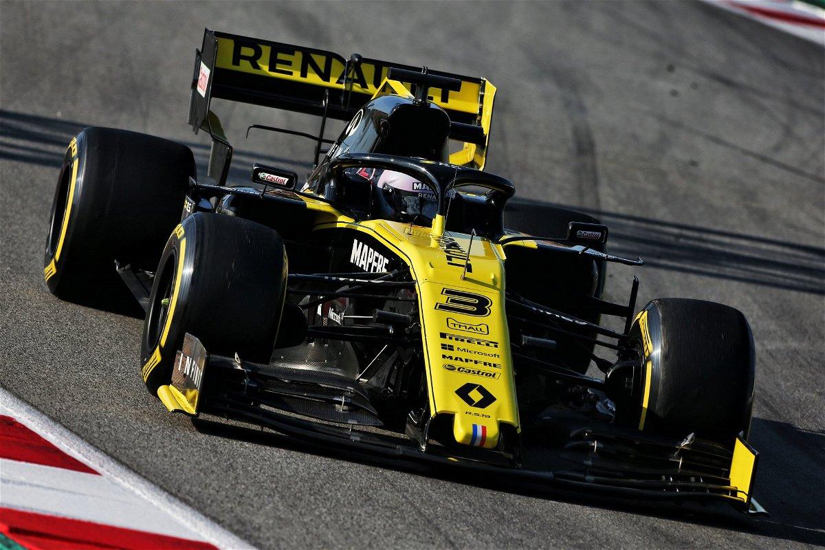 Decision To Leave Renault Not Easy Claims Daniel Ricciardo Essentiallysports
